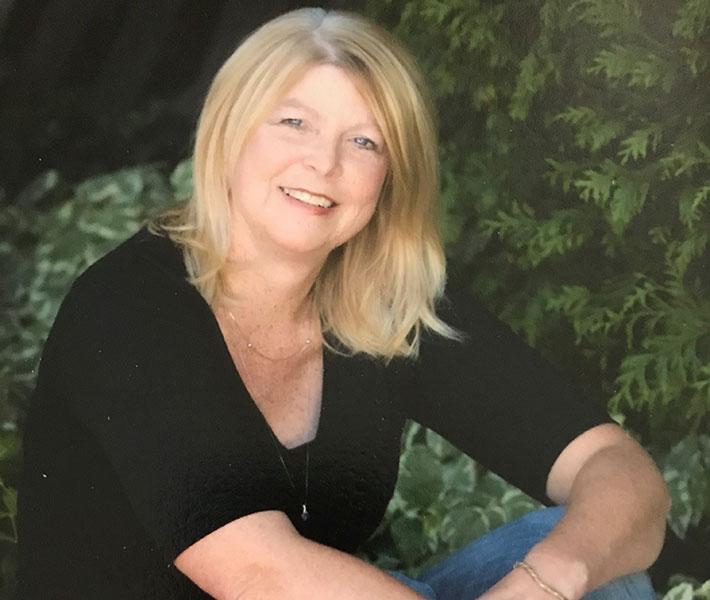 Karen Byrne