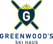 Greenwood's Ski Haus logo